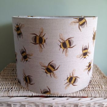 Lampshade - Bee Swarm