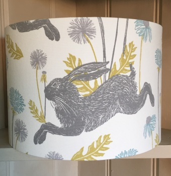 Lampshade- March Hare Mineral
