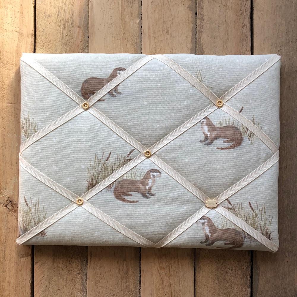 Memo Board 42cm x 31cm - Otter