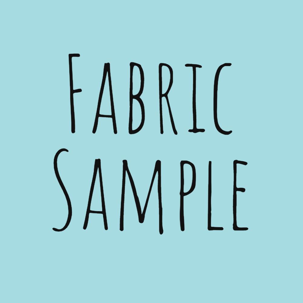 **Fabric Sample