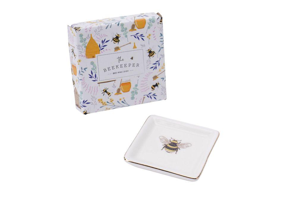 Beekeeper Ring Dish