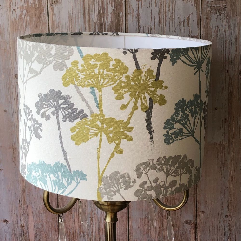 Lampshade - Dunwich Mineral