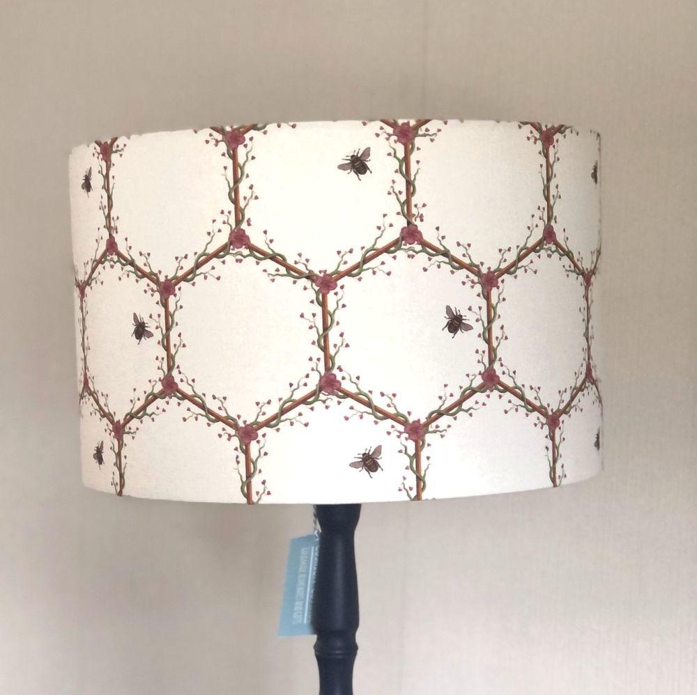 Lampshade - Honeycomb