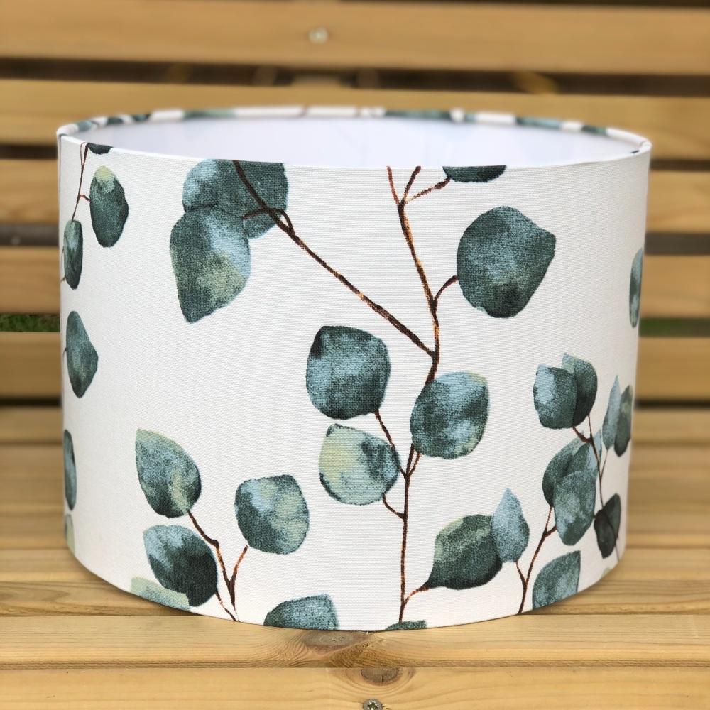 Lampshade - Eucalyptus Trial