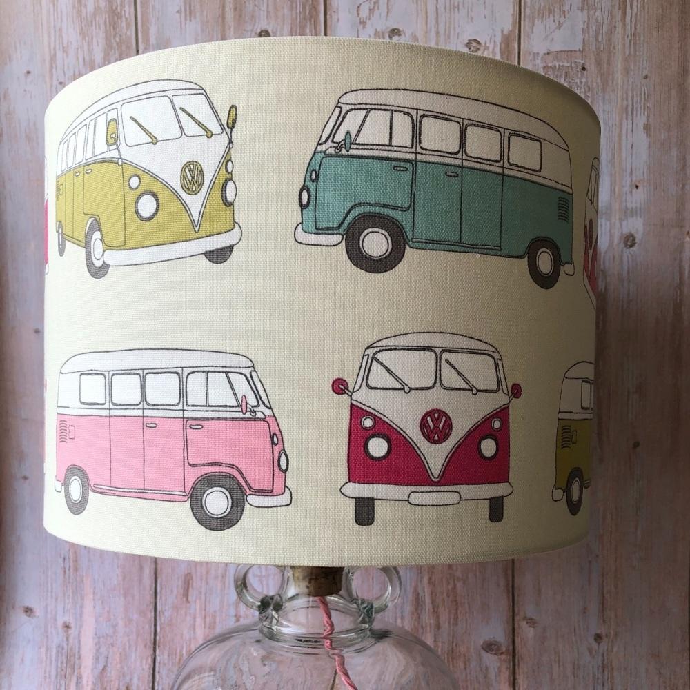 Lampshade - Camper Van
