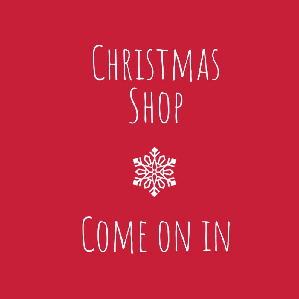 **Christmas Shop