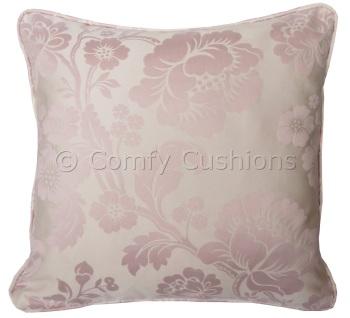 Laura Ashley St Germain Carnation cushion covers