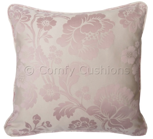 Laura Ashley St Germain Carnation cushion covers