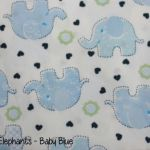 Elephants - Baby Blue copy