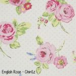 English Rose - chintz copy