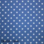 Polka Dot - Denim copy
