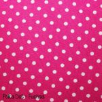 Polka Dot - Fuchsia copy