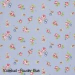 Rosebud - Powder Blue copy
