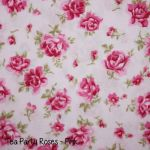 Tea Party Roses Pink copy
