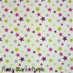 Funky Stars - Purple copy