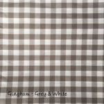 Grey & White Gingham copy