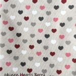 Linen Hearts Berry copy