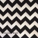 Chevron - Black copy