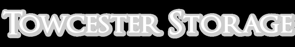 Towcester Storage, site logo.