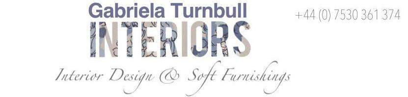 gabrielaturnbullinteriors.co.uk, site logo.