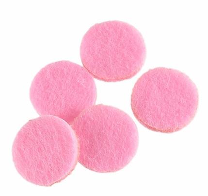 Pink Perfume Pad
