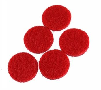 Red Perfume Pad
