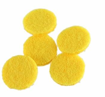 Yellow Perfume Pad