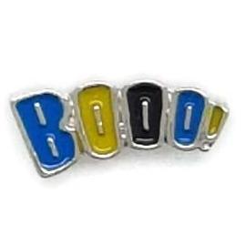 Booo Floating Locket Charm (BOO)