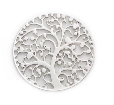 Dainty Tree Back Plate