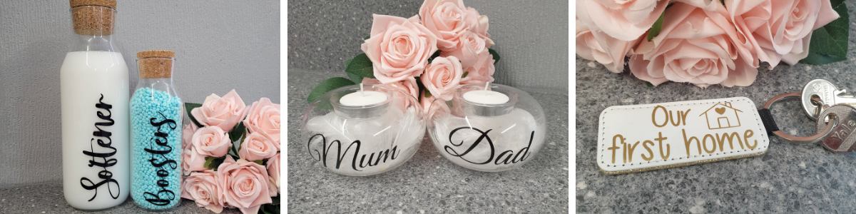 Personalised Gifts for you & your home(2)