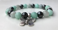 AMELIE HOPE CRYSTAL HEALING ANXIETY RELIEF BRACELET