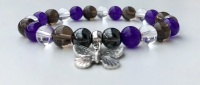 AMELIE HOPE CRYSTAL HEALING SLEEP AID BRACELET