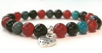 AMELIE HOPE CRYSTAL HEALING NEW YOU MOTIVATION BRACELET