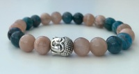 **New**  AMELIE HOPE CRYSTAL HEALING WEIGHT LOSS BRACELET