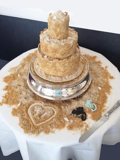 sand-castle-cake