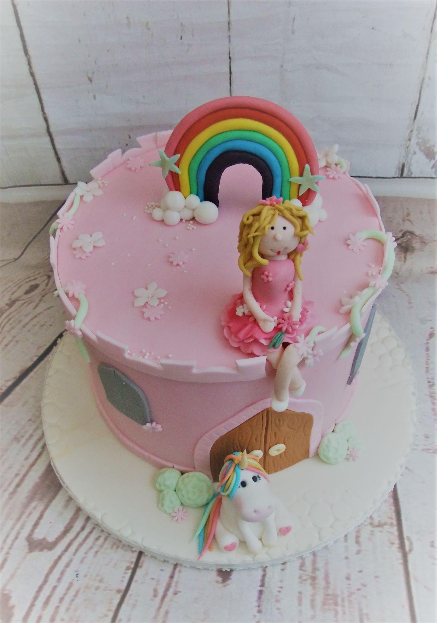 fairy cakes Bath