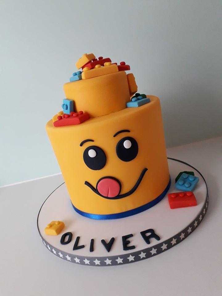 lego cakes Bath