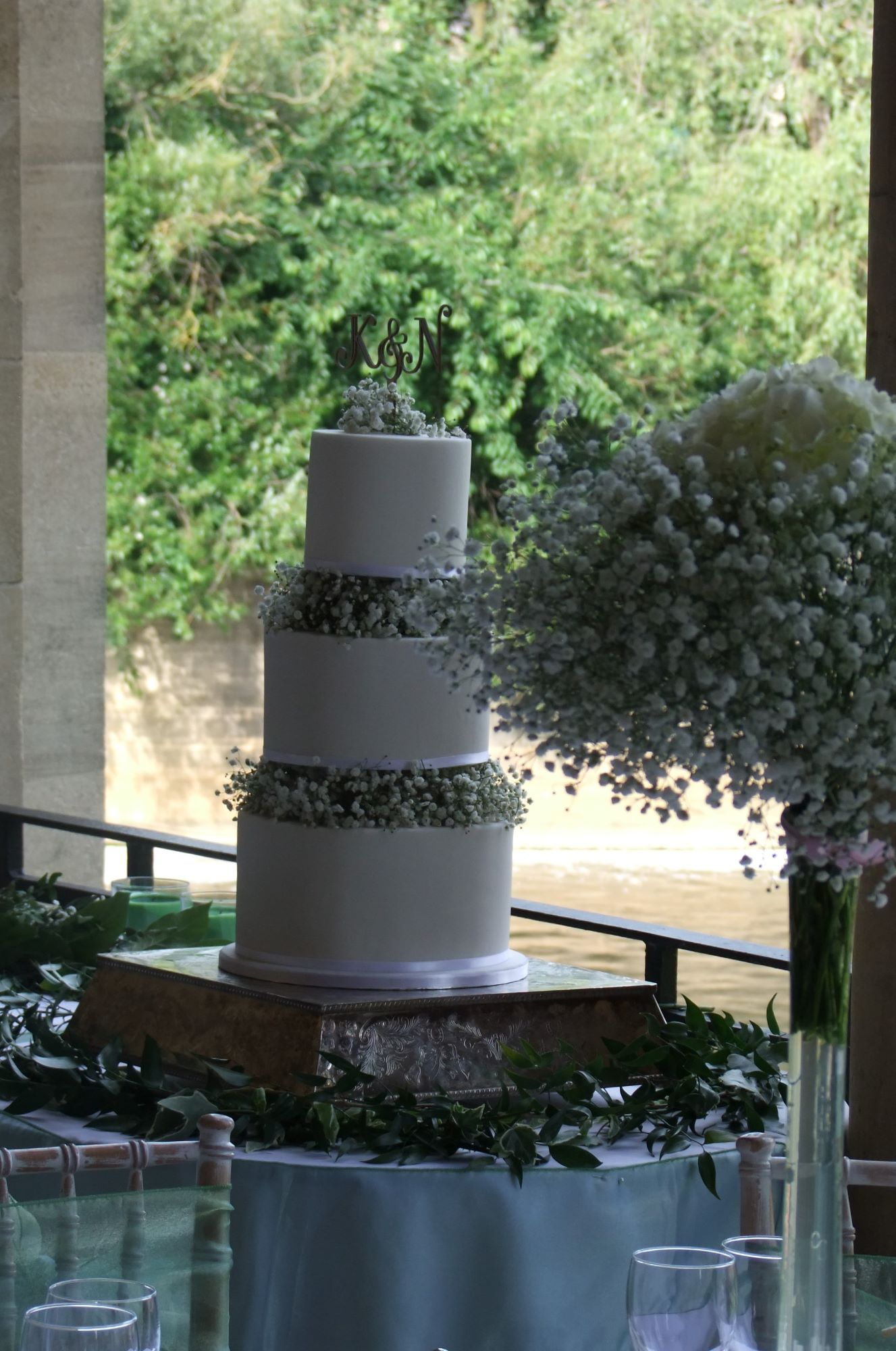 wedding cakes makers in Bath