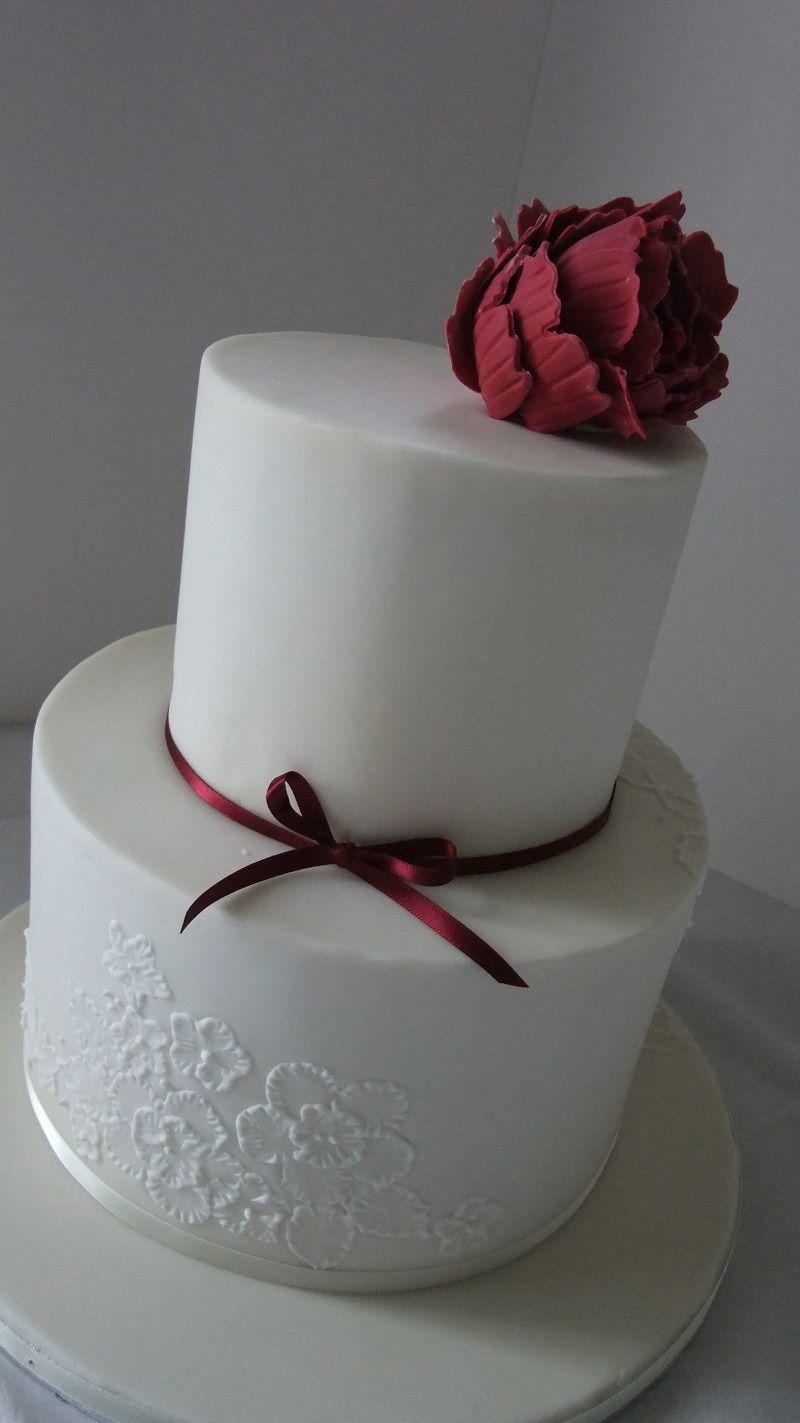 wedding cake makers Bristol