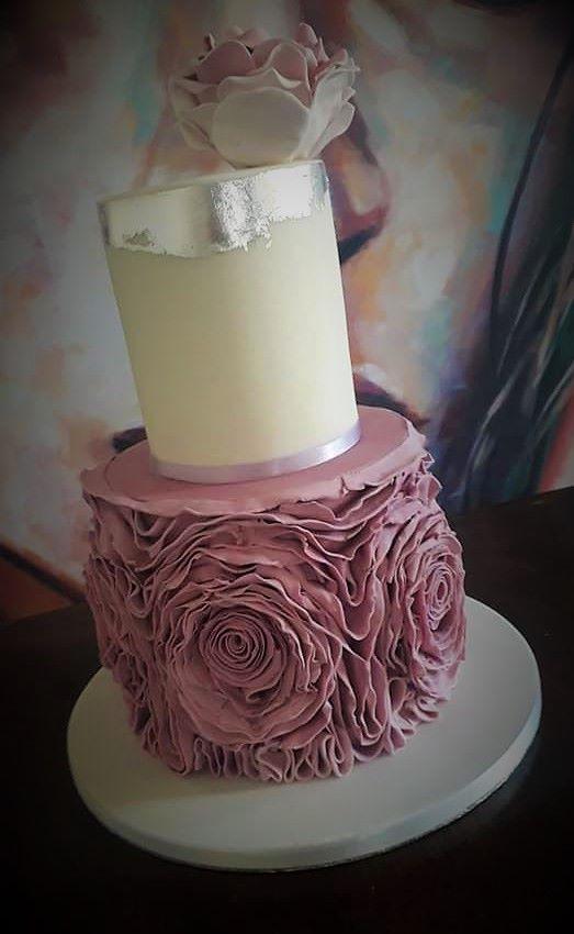 bristol wedding cake suppliers