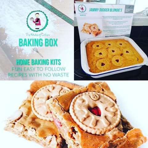 home baking kits