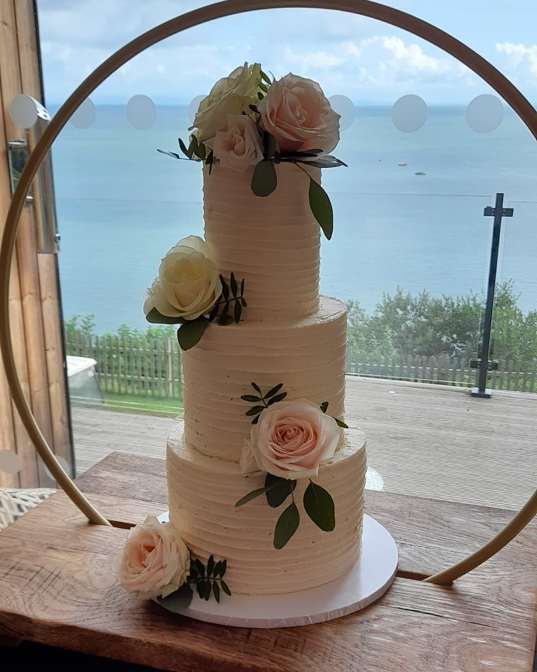 Wedding cakes Bath