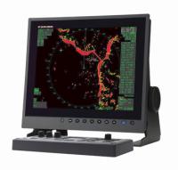 Furuno FAR-1513 12kW with 4' Open Scanner, Black Box Radar