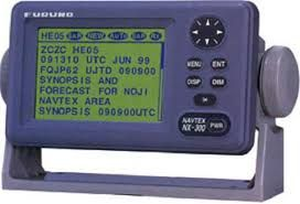 Furuno NX-300 Navtex Receiver (with antenna)