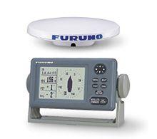Furuno SC-50 GPS Satellite Compass