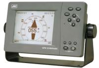 JRC 3 Ball GPS Satellite compass