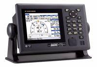 Furuno GP-170 wheel marked GPS Navigator (with antenna)