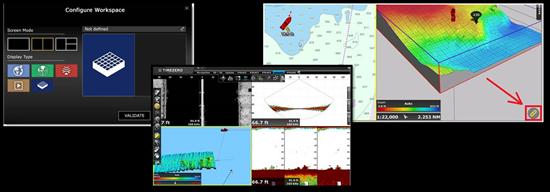 TZ v3.1 triple screenshot
