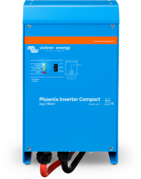 Victron Phoenix Inverter 24v 2000VA