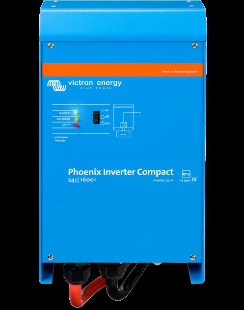 Phoenix Inverter 24/1600